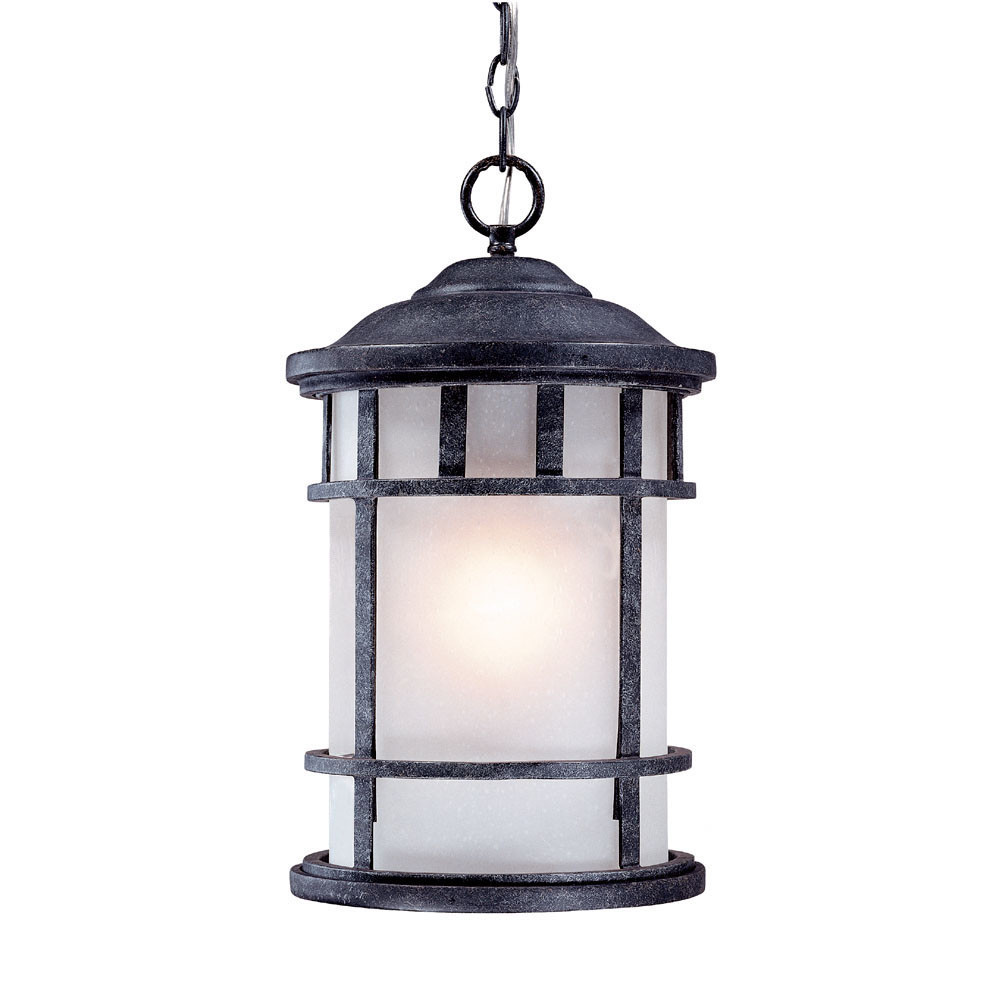 Outdoor Lantern Pendant Lighting : Acclaim lighting vista light outdoor hanging lantern l
