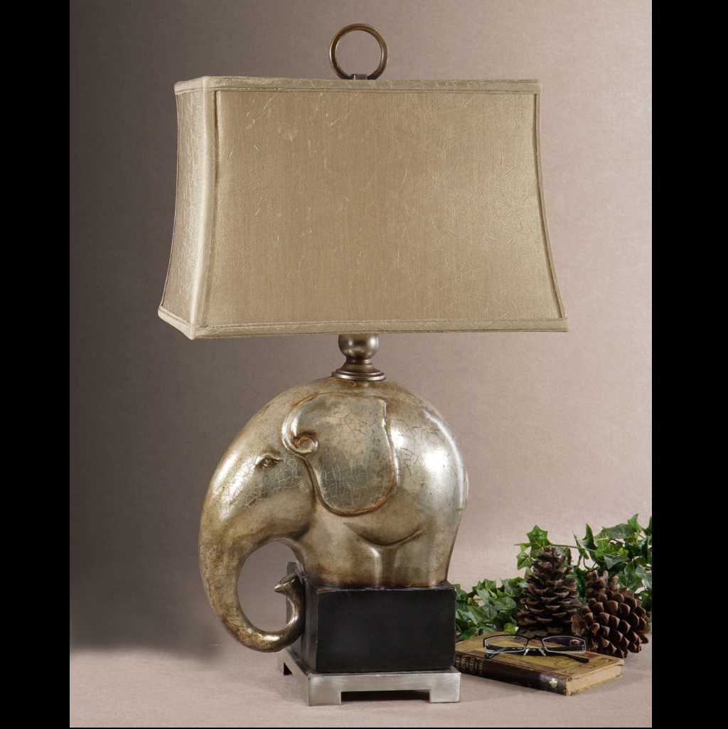 Uttermost Xander Table Lamp Migrant Resource Network