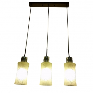 3 Lights Hanging Pendant Lamp (PL2020-3)