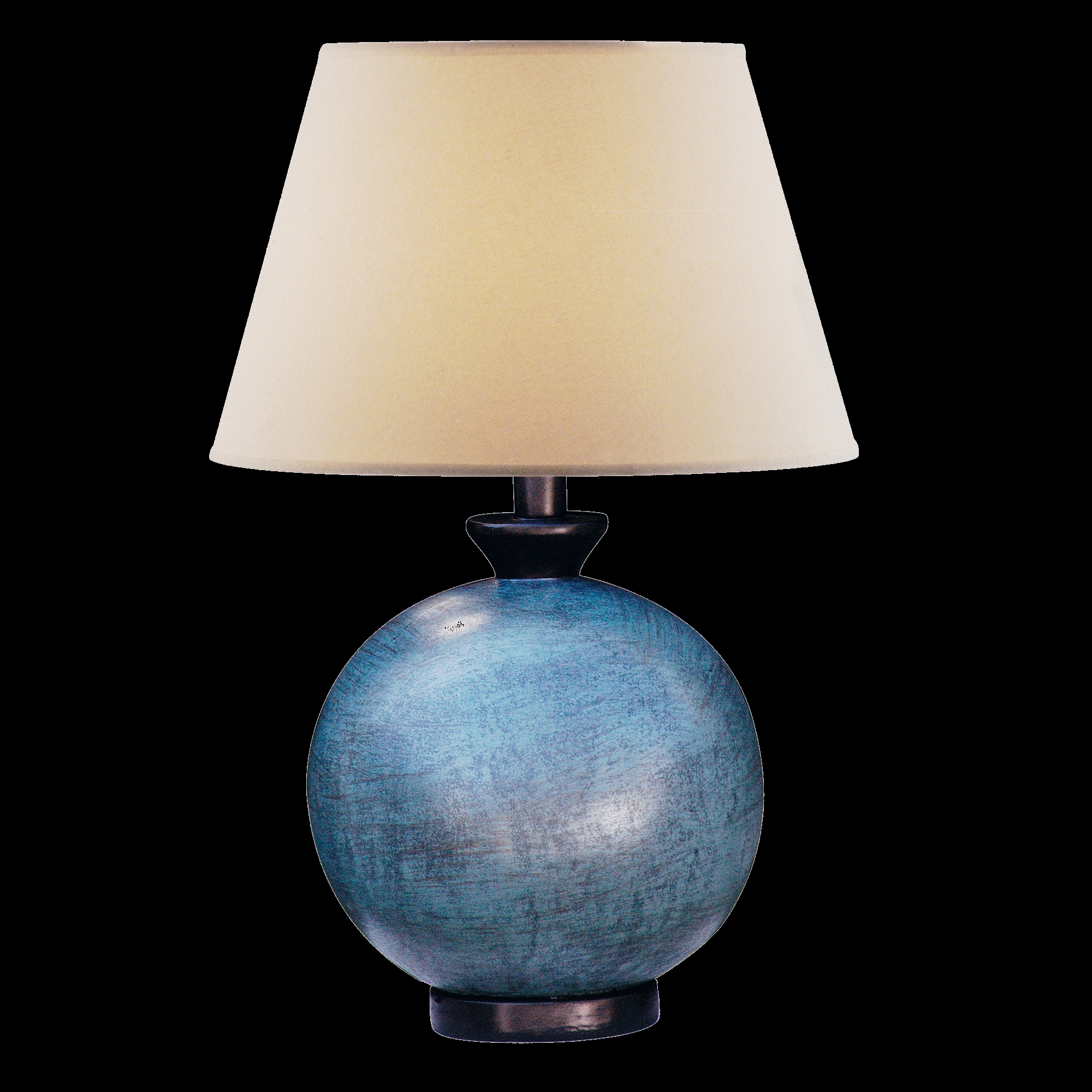 Anthony California Table Lamp With Empire Shade H6397hb