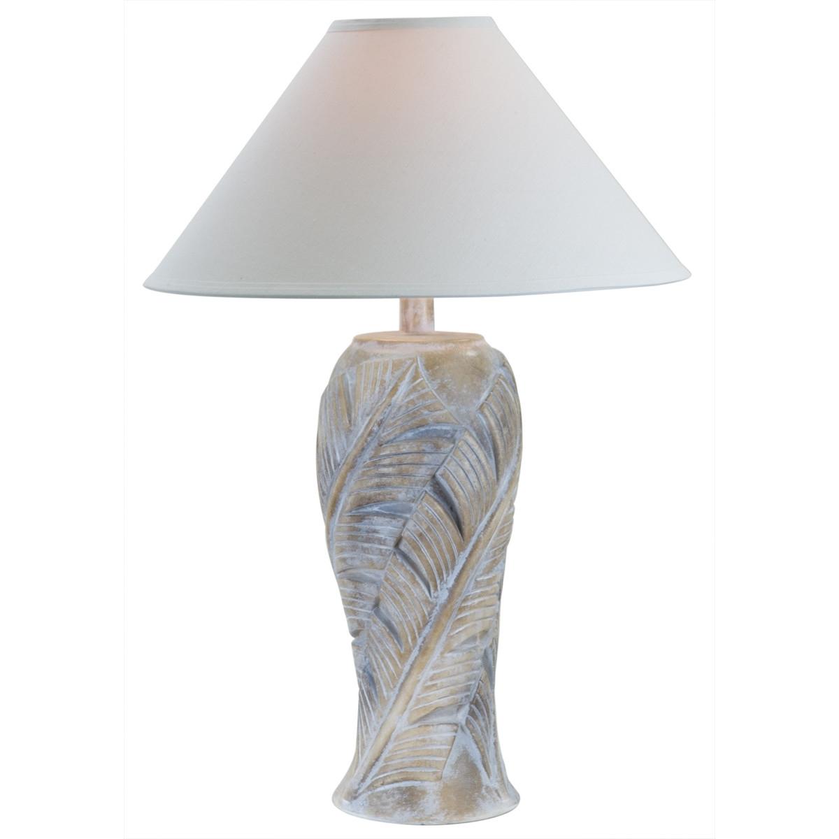 Anthony California Table Lamp In Dark