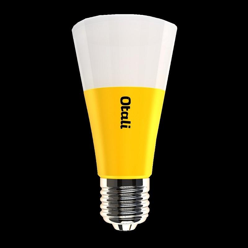 otali led ice cream bulb e27 7 5w cool white l brilliant source lighting