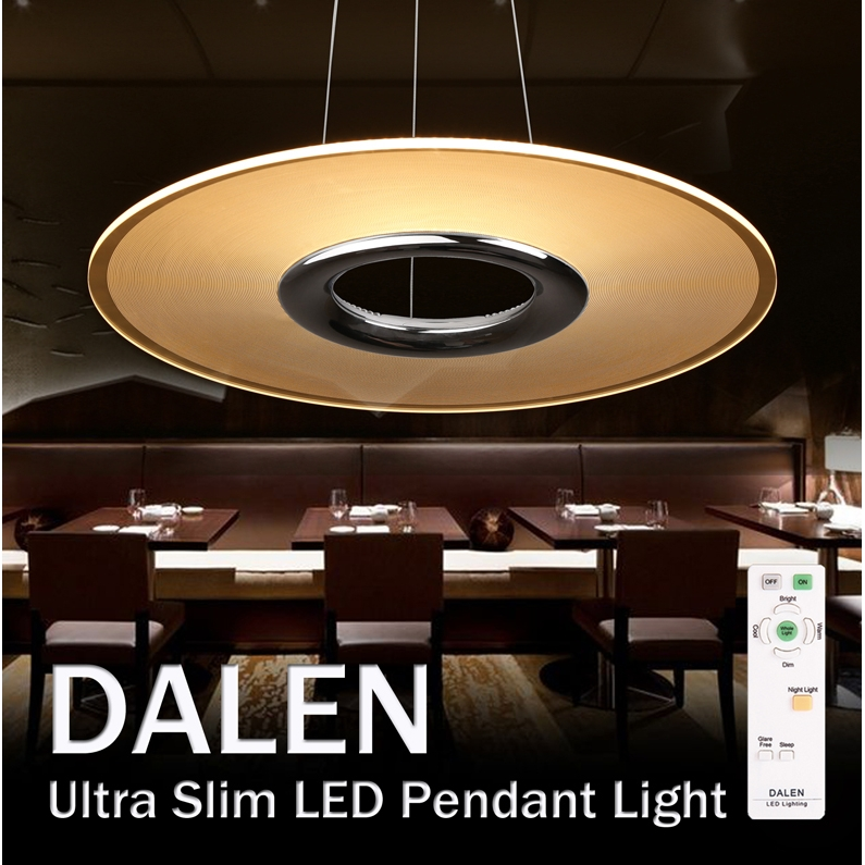 Dalen Dl C108t Intelligent Eco Led Pendant Lamp