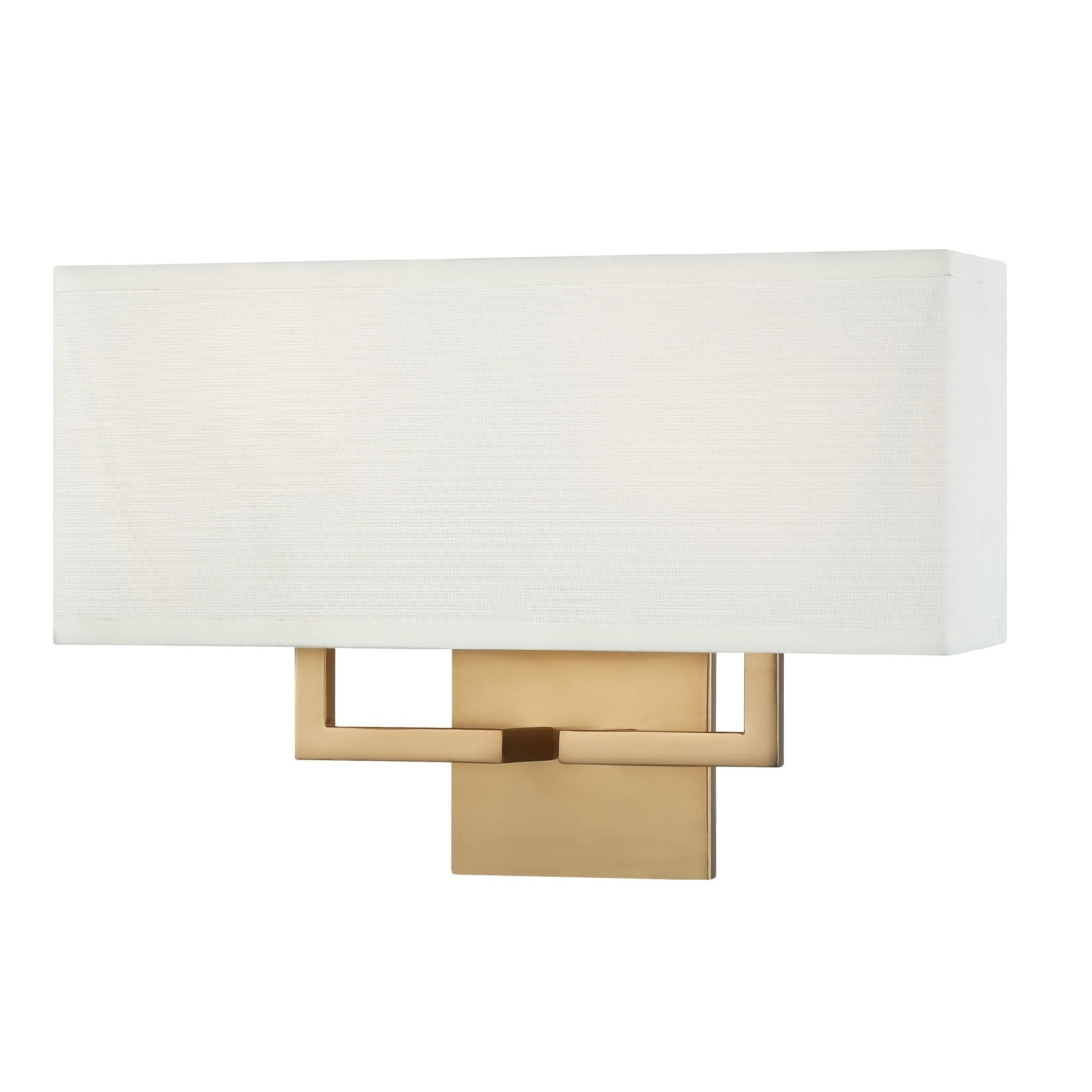 George Kovacs 2 Light Wall Sconce In