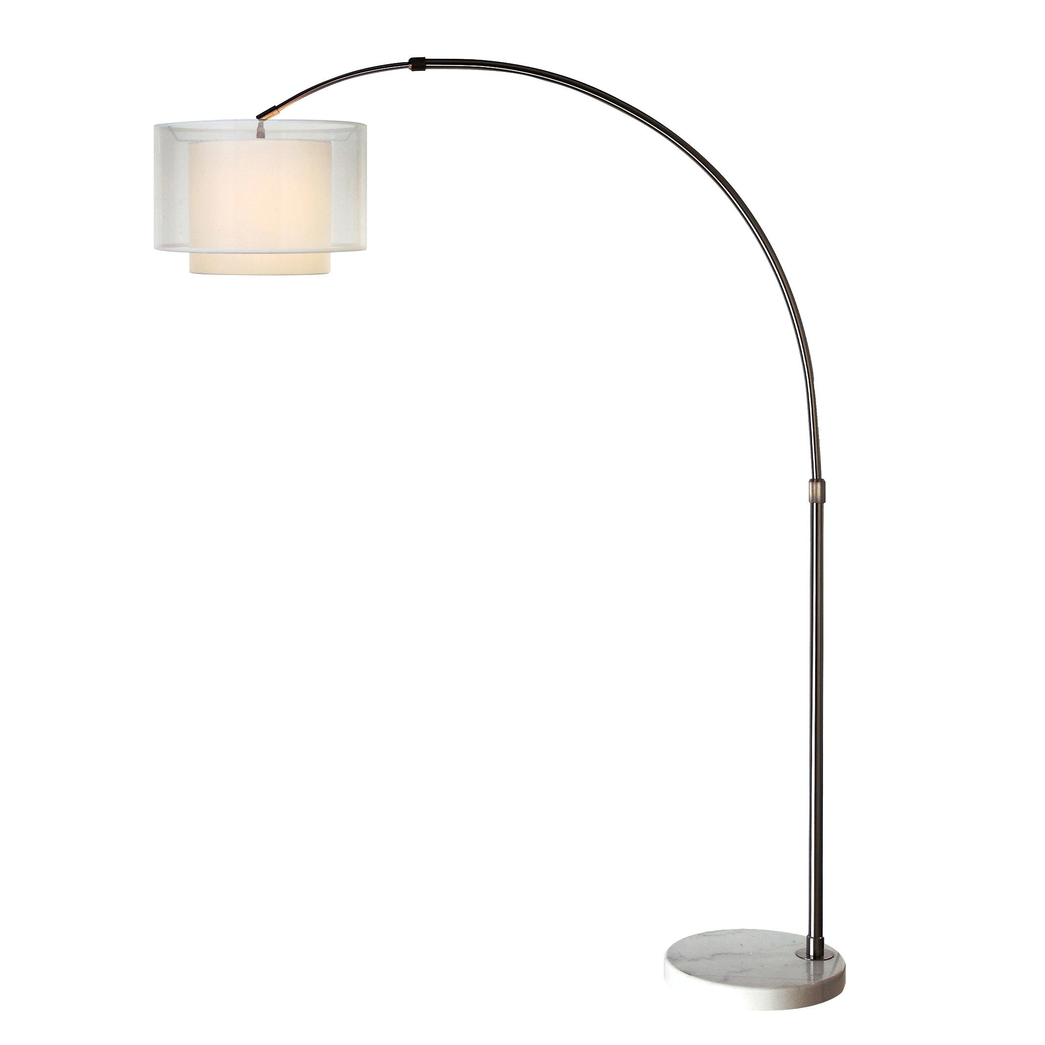 Trend Lighting Corp Brella Floor Lamp L Brilliant Source