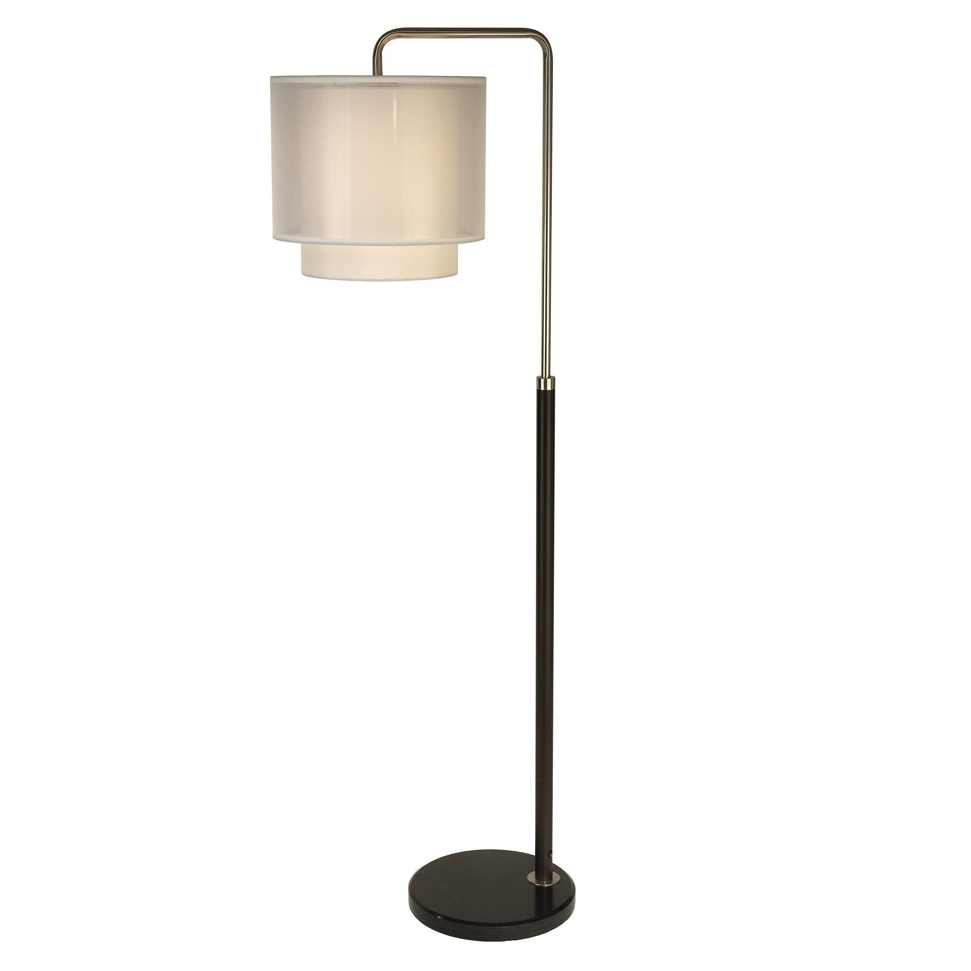 Trend Lighting Corp Roosevelt Floor Lamp
