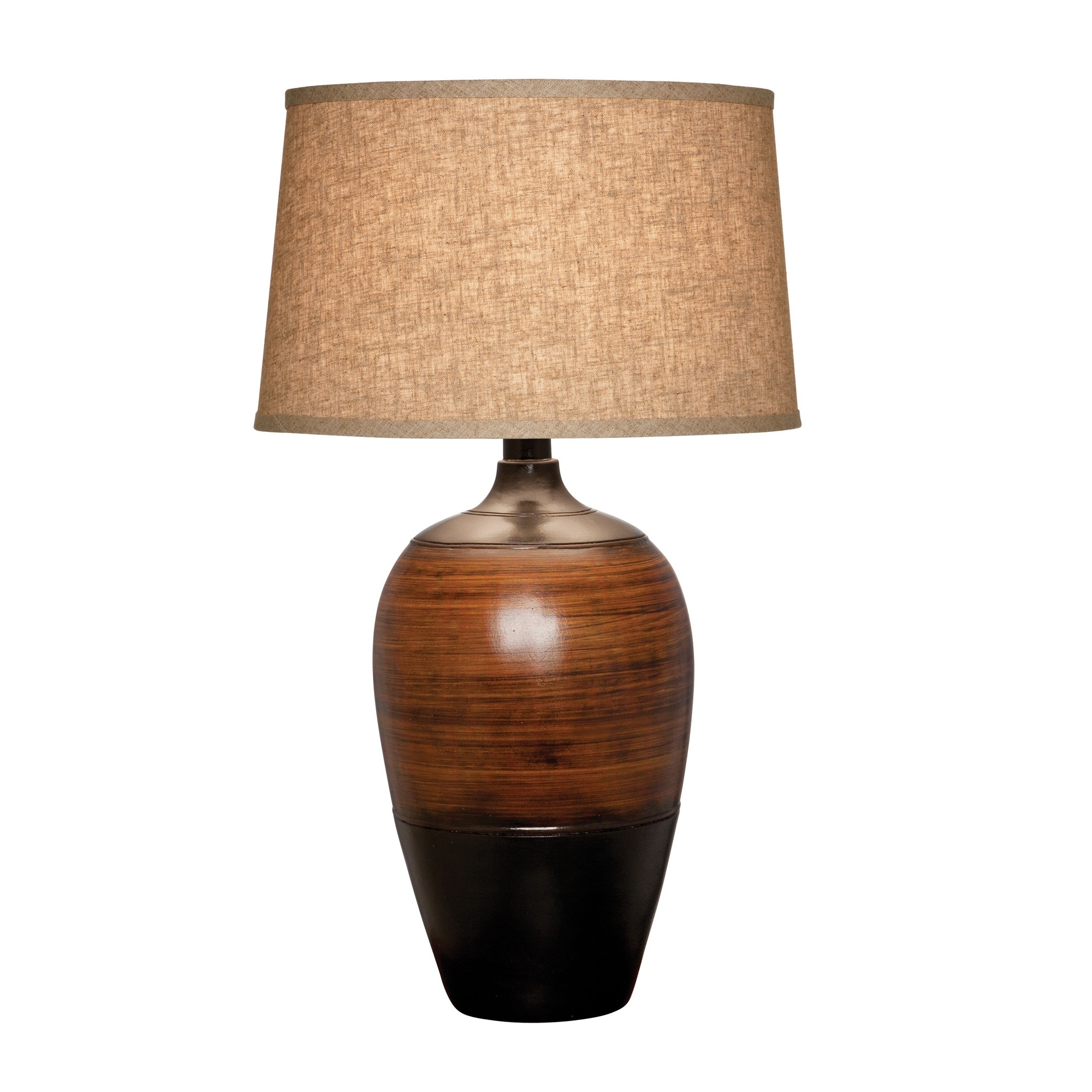Anthony California Table Lamp In