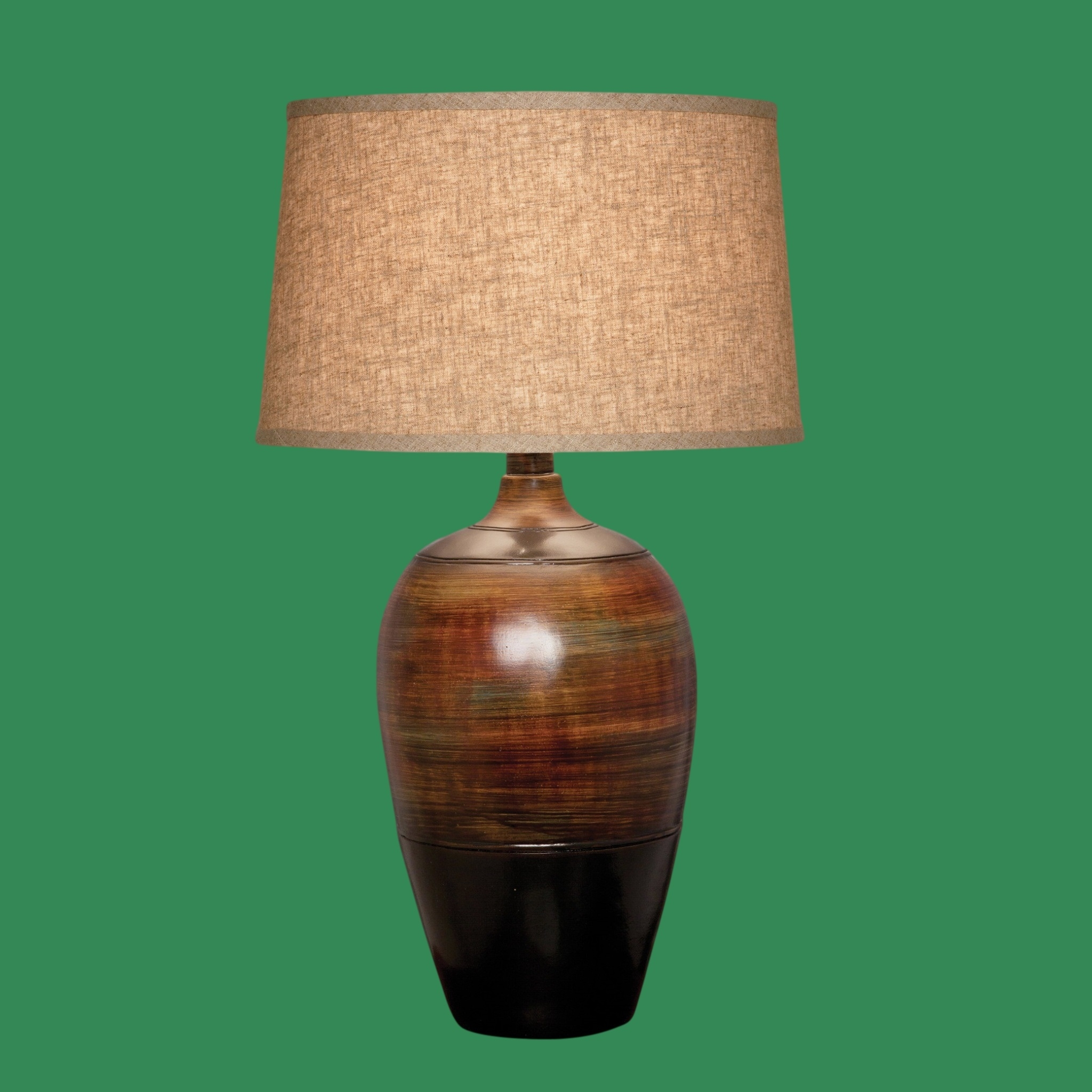 Anthony California H6445rw Table Lamp