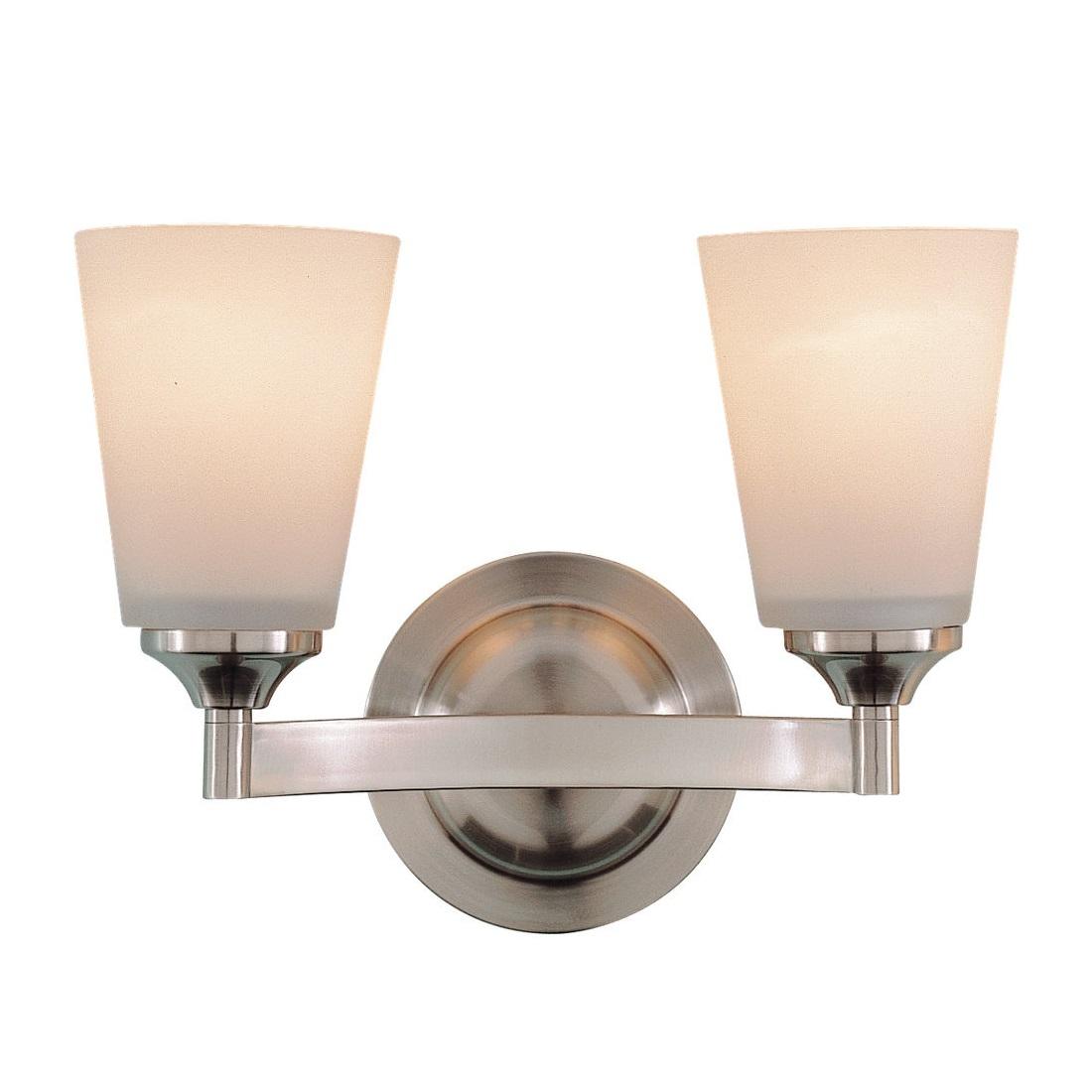 Feiss Vanity Lighting Claridge 3 Light Vanity Fixture By Feiss Feiss Vs31003 Bs Cumberland 3
