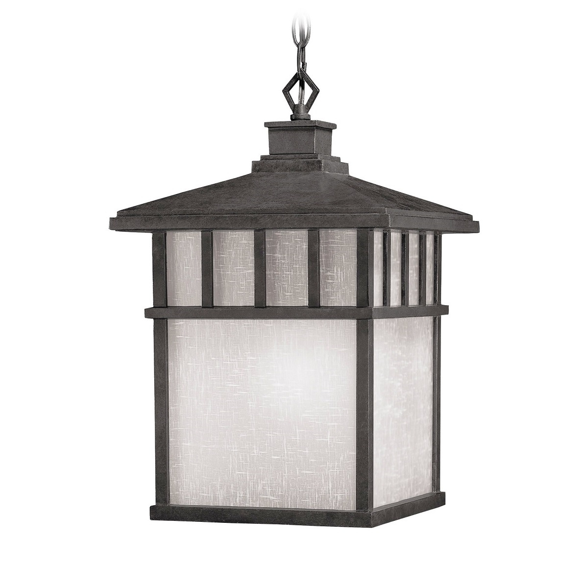 Dolan Designs Barton 1 Light Outdoor Lantern L Brilliant Source Lighting
