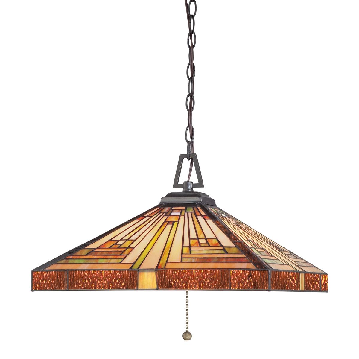 Quoizel Tiffany Inglenook Ceiling Light Pendant - Fitting ... |Quoizel Pendant Lighting