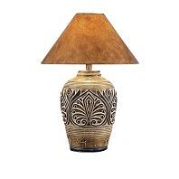 Anthony California H6225DSB/123 Table Lamp
